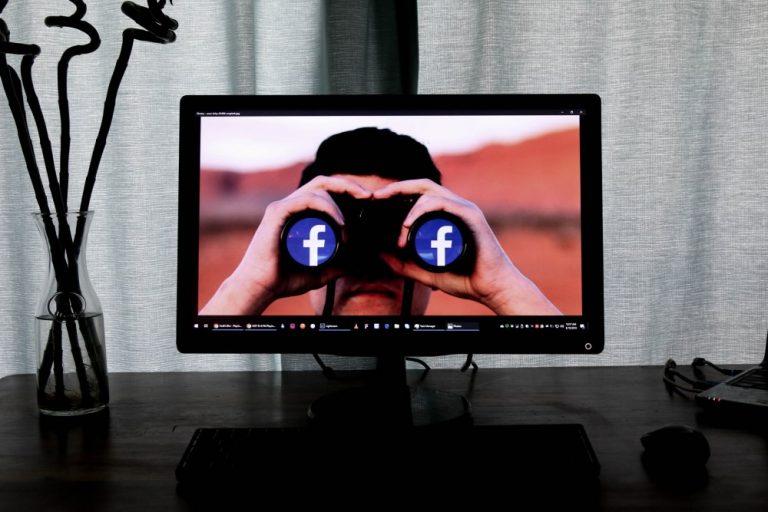 eliminar fotos facebook