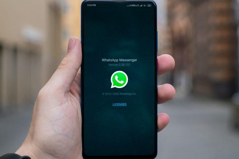 eliminar whatsapp