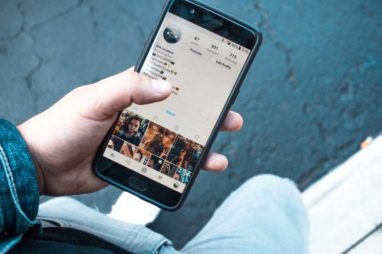 eliminar conversaciones instagram