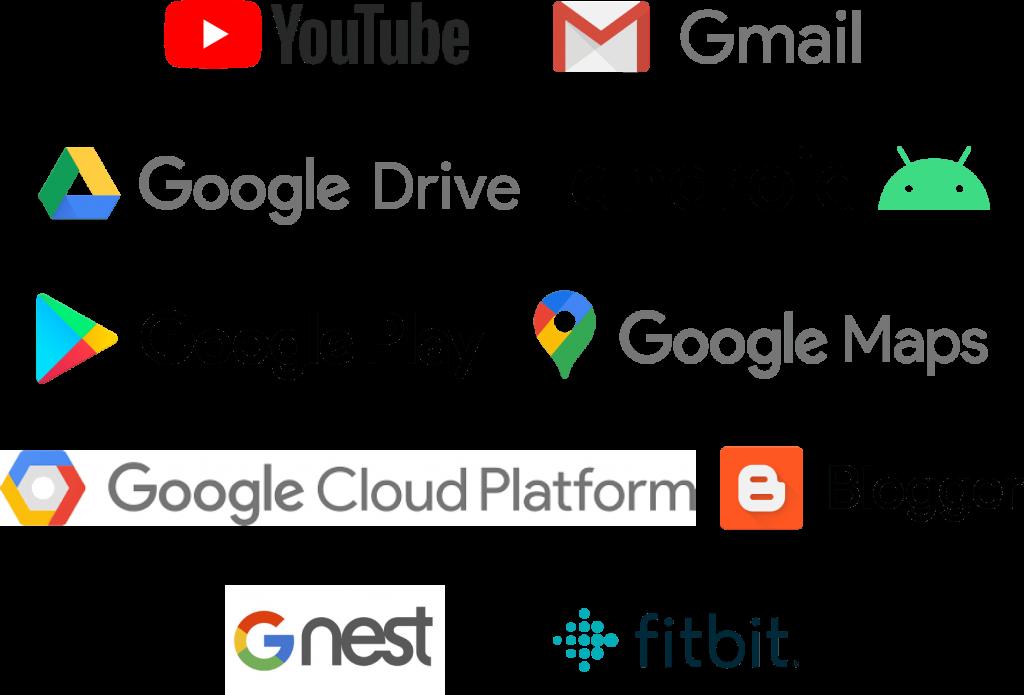 delete google trace