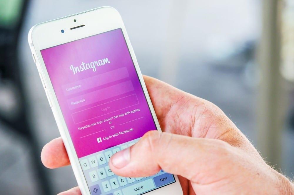 recuperar el acceso a mi cuenta de instagram